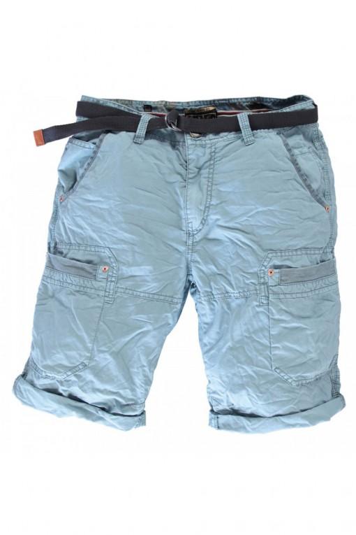 Cars Jeans Shorts - Herane Lichtblauw