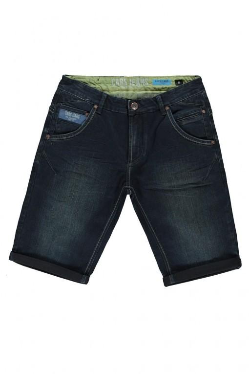 Cars Jeans Shorts - Alix Navy