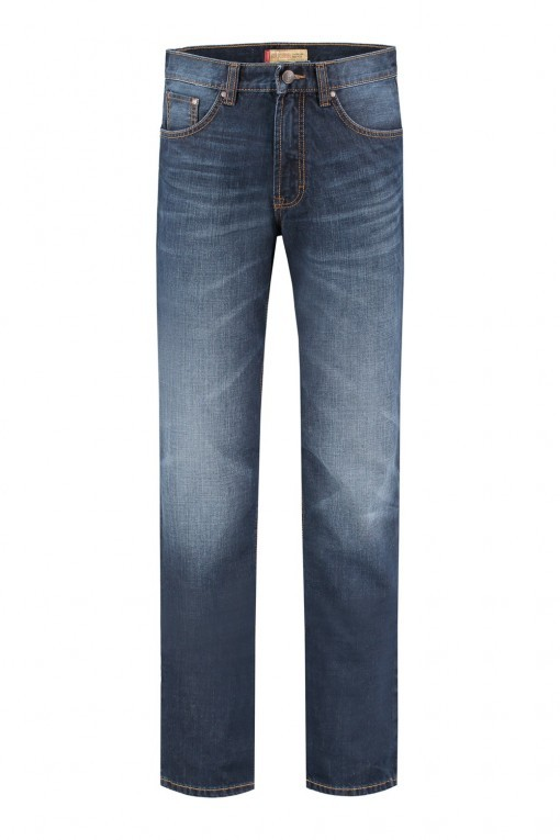 Paddocks Jeans Carter - Dark Blue Stone Used