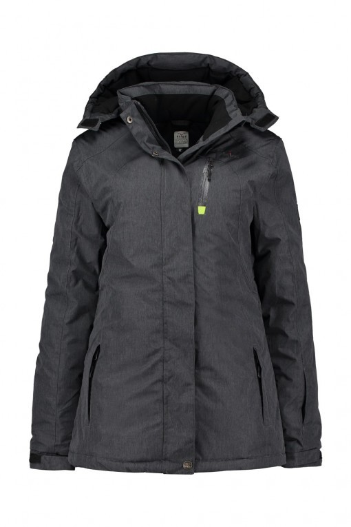 Brigg Winter Jacke – Dunkelgrau
