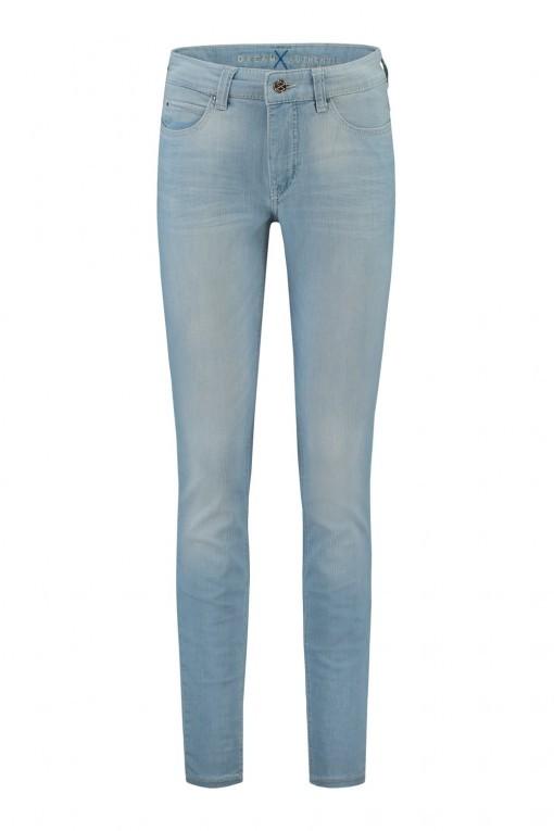 MAC Jeans Dream Skinny - Light Bleach