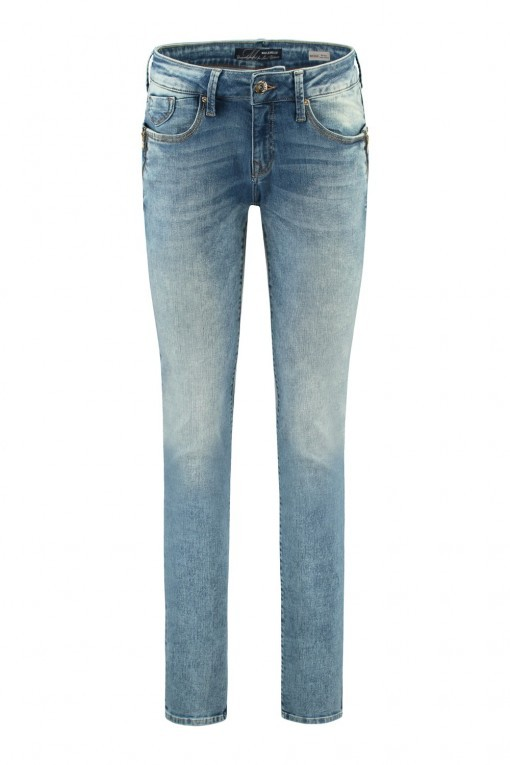 Mavi Jeans Nicole - Shaded Memory Fit