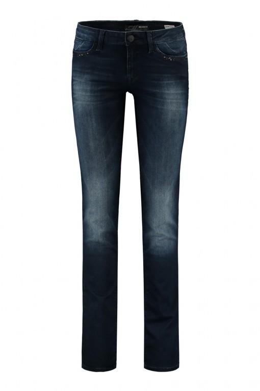 Mavi Jeans Sophie - Ink Studded
