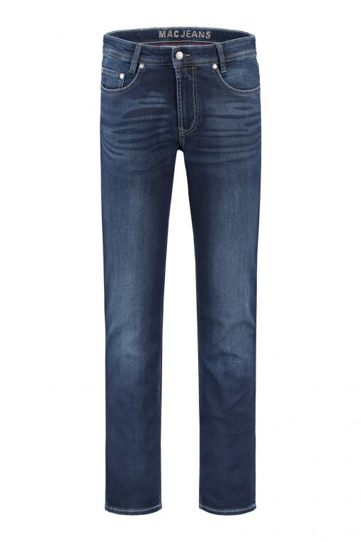MAC Jeans - Jog n Jeans Dark Blue