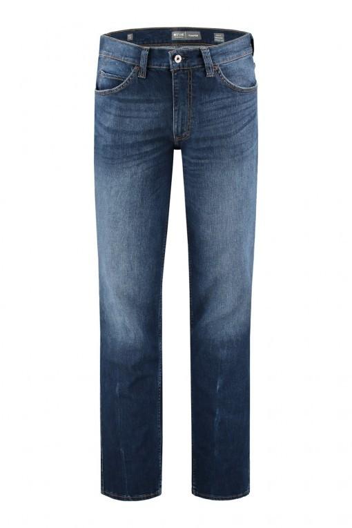 Mustang Jeans Tramper - Stonewashed