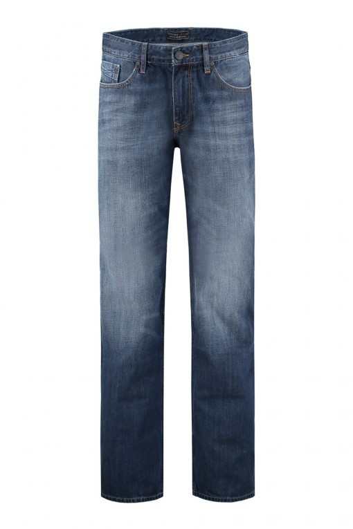 Cross Jeans Antonio - Mid Blue