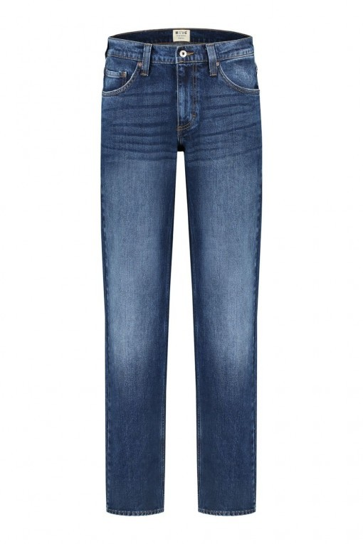Mustang Jeans Big Sur Stretch - Scratched Used