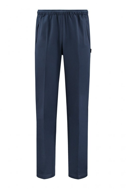 Authentic Klein - Joggingbroek Donkerblauw
