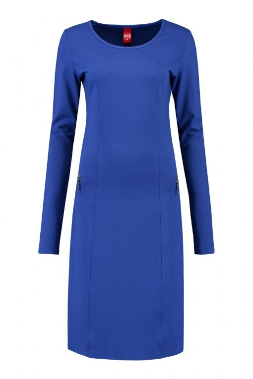 Only M Kleid – Abito Blue