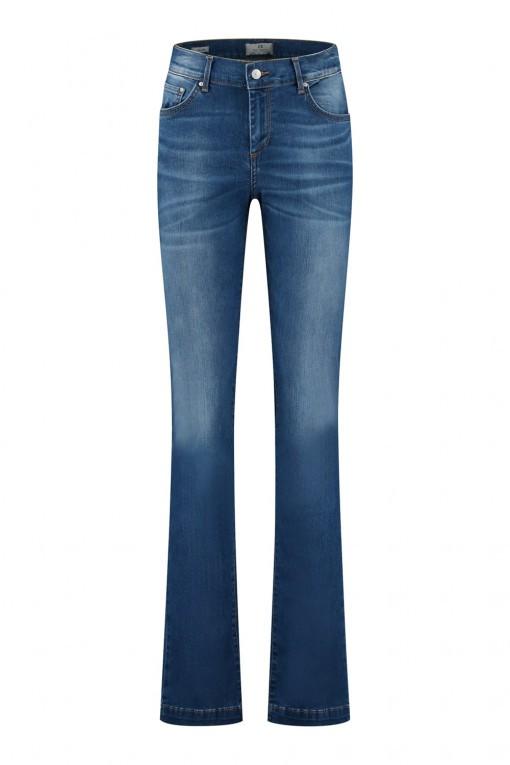 LTB Jeans Molly - Hermina Undamaged Wash - Lengtemaat 36