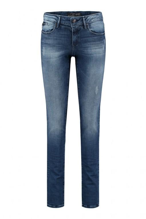 Mavi Jeans Sophie - Deep Ripped