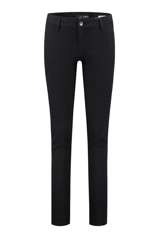 Mavi Jeans Sophie - Black Lurex Fancy