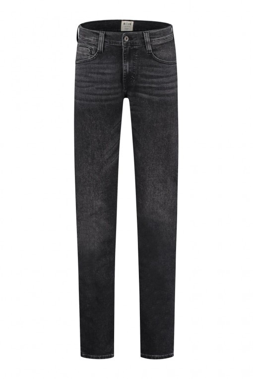 Mustang Jeans Oregon Tapered - Blue Black