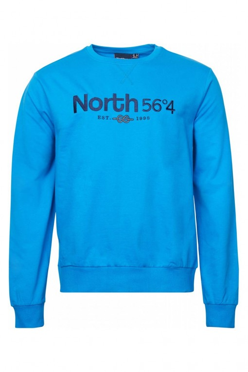 Replika Jeans Sweater - blauw