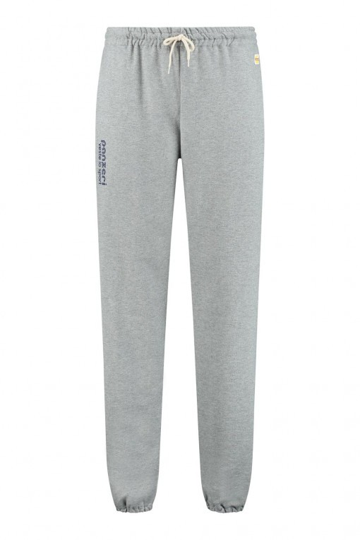 Panzeri Hobby joggingbroek grijs