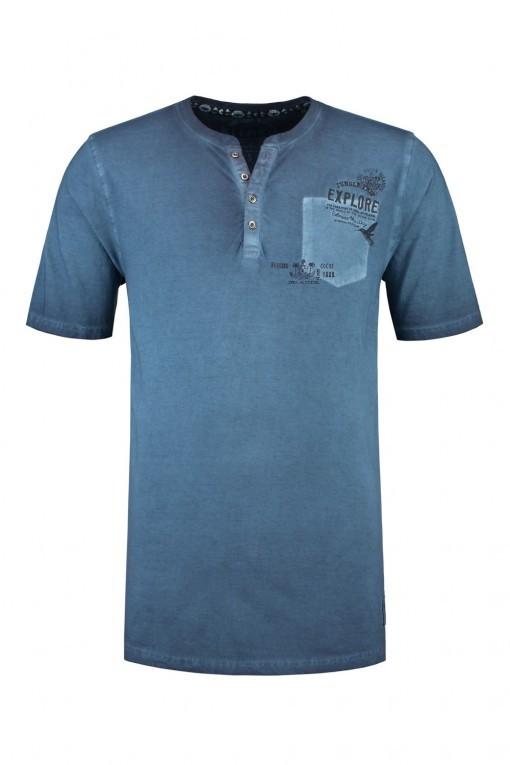 Kitaro T-Shirt - Explore