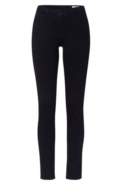 Cross Jeans Melissa - Dark Blue Destroyed