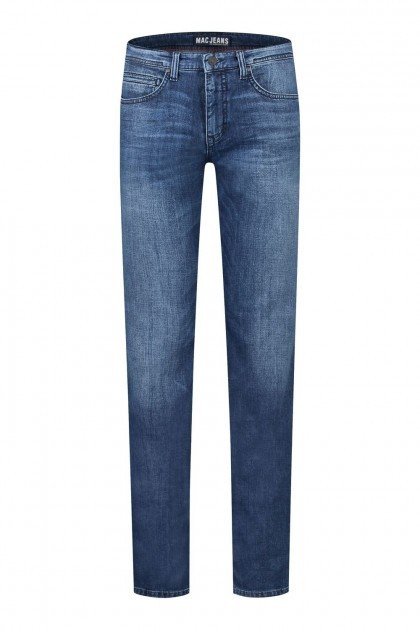 MAC Jeans - Arne Dark Indigo Authentic