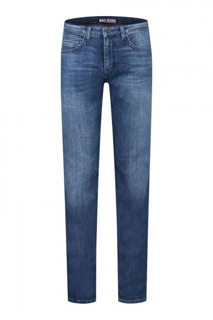 MAC Jeans - Arne Dark Indigo Authentic