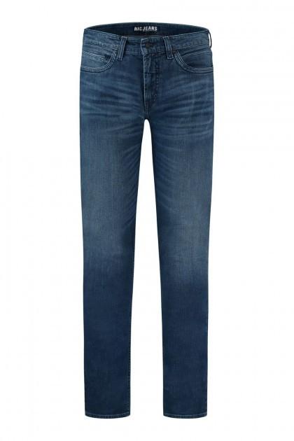 MAC Jeans - Arne Pipe Midnight Blue