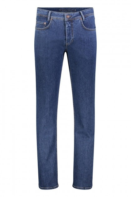 MAC Jeans - Arne Mid Blue