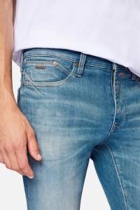 Mavi Jeans James - Ash Blue Ultra Move
