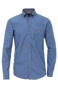 Casa Moda Hemd – Blau