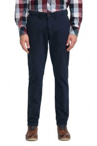 Mustang Jeans - Classic Chino Navy