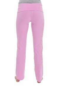 Panzeri Gym Sporthosen - Pink
