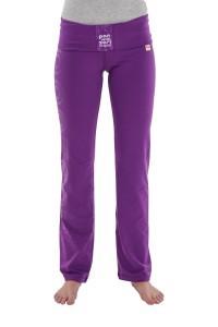 Panzeri Gym Sporthosen Violet