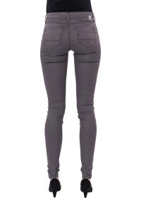 Mavi Jeans Adriana - Grey Jeather