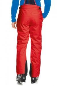 Maier Sports - Anton 2 Ski Hosen Rot
