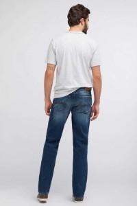 Mustang Jeans Big Sur - Denim Used