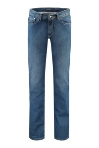 Pionier Jeans Marc – Mid Blue Used