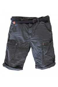 Cars Jeans Shorts - Herane Antraciet