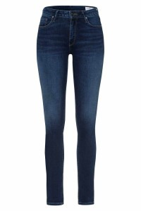 Cross Jeans Alan - Dark Blue Used