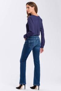 Cross Jeans Lauren - Used Denim