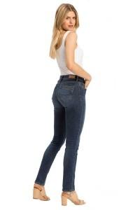 Cross Jeans Anya - Dark Blue