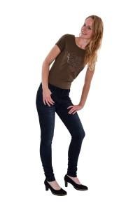 LTB Jeans Daisy - Hidella Wash