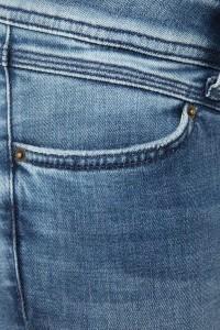Mustang Jeans Jasmin Jeggings - Blue Used