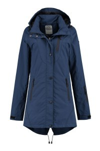 Brigg Sommerjacke - Ultra Light Navy