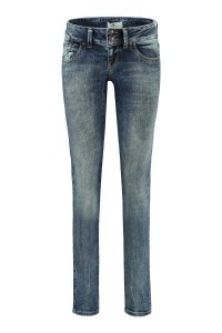 LTB Jeans Molly - Hermina Wash