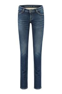 Mustang Jeans Jasmin - Jog Jeans Dark Used