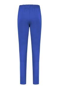 We Love Long Legs - Jogginghose blau