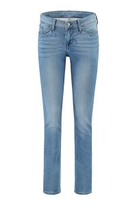 Mustang Jeans Jasmin - Jog Jeans Bleached