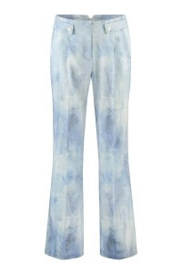 Corel Hosen Lily - Blue Linen