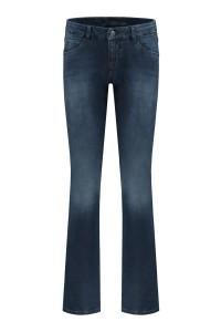 MAC Jeans Slim Boot - Authentic Wash