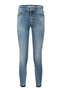 Mavi Jeans - Adriana Ankle Deep Blue