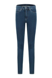 CMK Jeans - High Waist Denim