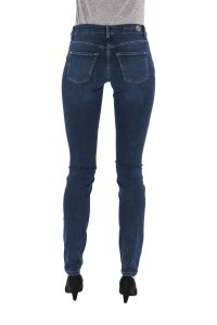 MAC Jeans Dream Skinny - Blue Authentic
